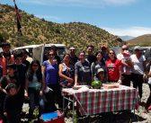 Travesía Santiago-Vicuña Octubre 2017 Equipo Expedición Travesías 4×4