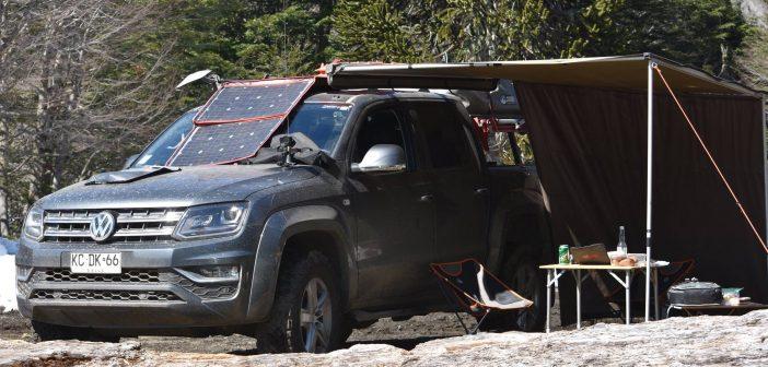 Volkswagen Amarok: Tórtola Gris