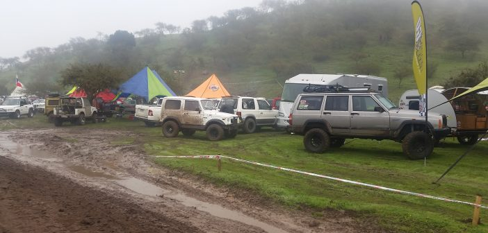 MudFest: El Evento 4×4 Amateur Familiar por Excelencia
