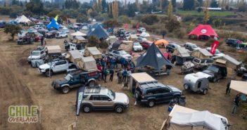Reglas Cardinales Comunidad ChileOverland